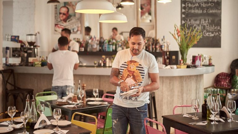 Join The Cuban Food Revolution