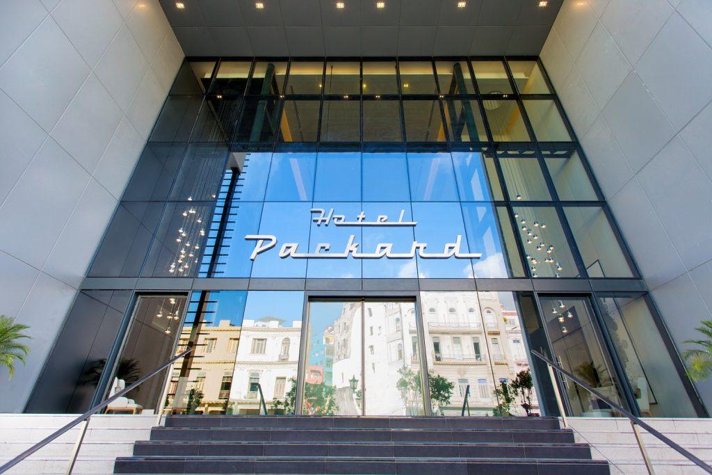 Hotel Iberostar Grand Packard