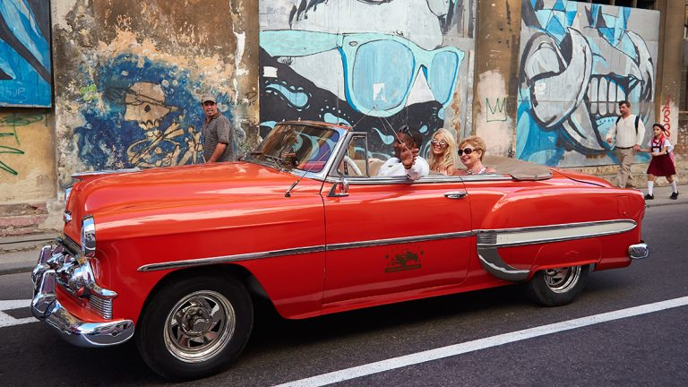 How to still travel to Cuba if you're an American – what Trump's latest restrictions mean