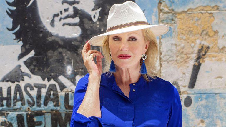"Doing Joanna Lumley's ""Hidden Cuba"" journey"