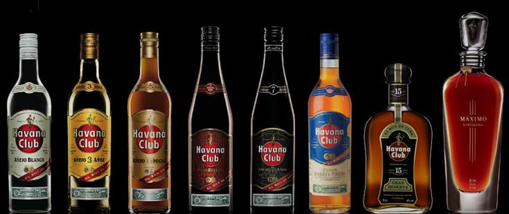 cuban rum brands