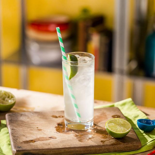 ron collins cocktail