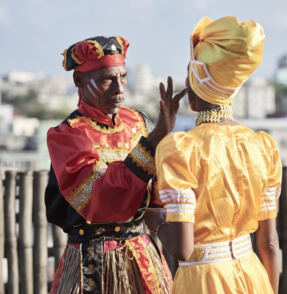 afrocuban religions